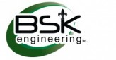 BSK Engineering Logo